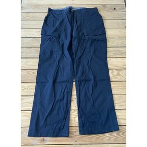 NWT DULUTH Men's On The Fly Cargo Pants 38x32